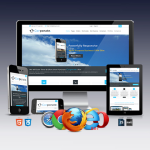 Corporate Theme // 10 Colors //  Ultra Responsive // HTML5 // CSS3 //  Bootstrap // Retina Ready