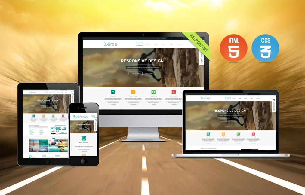 Unlimited Responsive DNN Theme 031(V4.4.0) Retina / Short Codes / Bootstrap 3 / GalleryPro