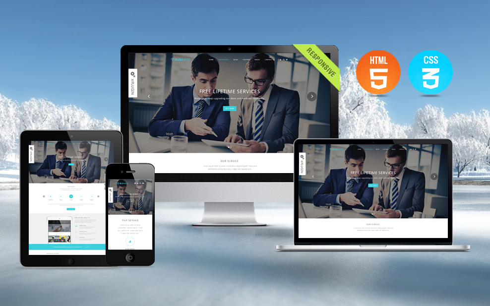 Unlimited DNN Theme 048 (V4.2.0) / Responsive / Multi-Purpose / Retina / Bootstrap 3