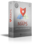EasyDNNmaps 1.7 (Google Maps for DNN)