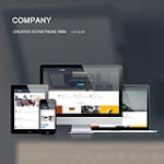 Company-SteelBlue - Responsive Theme // Single // Bootstrap 3 // HTML 5 // Template // DNN 6/7