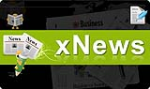 DNNGo xNews V6.6 ( News, Article, Blog, 5 Skins, 11 Effects, DNN8, Azure )