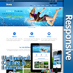 Hera  Responsive Theme (2.05) / Unlimited Colors / Mega Menu / 200+ Google Fonts / DNN 6, 7 & 8