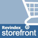 Revindex Storefront 10 - ECommerce Shopping Cart Store