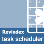 Revindex Task Scheduler 4 - Advanced automation for your site