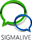 SigmaLive Live Chat and Chat Rooms