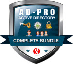 Active Directory Complete Bundle v3, Glanton Solutions