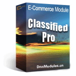 Classified Pro 8.8 - eCommerce & Store & Auction & Classified Ads & Content Localization & DNN 8