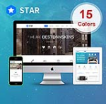 Star V2 Theme // Responsive // Bootstrap 3 // Unlimited Colors // Site Template// DNN 6/7/8