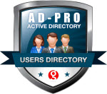 Active Directory Users Directory v3