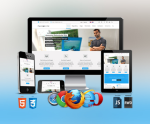 Favourite(v1.2) // 10 Colors Theme  // Ultra Responsive // HTML5 // CSS3 // Bootstrap // Parallax