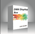 DNN Display Box