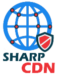 Sharp CDN