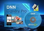 DNNGalleryPro V4.4 / 24 effects / Responsive / BannerSlider / VideoGallery / DNN8 / Azure(25% off)