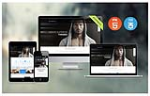 (10% SALE) Unlimited DNN Theme 045 (V5.4.0) / Responsive / Retina / 7 HomeLayouts / Bootstrap