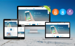 SP20068 Unlimited Responsive Multi-Purpose DNN Theme(V3.6.0) / Retina / 6 HomeLayouts / Bootstrap