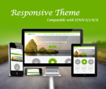 Responsive Green Theme(v1.2) // Corporate // Bootstrap v3.3.5 // CSS3 // HTML5 // Parallax