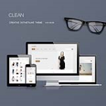 Clean(30% OFF) - Responsive Theme // 10 Colors // Bootstrap 3 // Templates // DNN 6/7