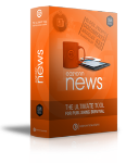 EasyDNNnews 8.5 (Blog, News, Article, Events, Documents, Classifieds and RSS feeds)