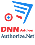 DNN Authorize.Net Add-on 2.1