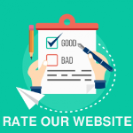 Rate This Site