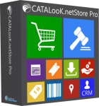 CATALooK.netStore  v.7.1.9 - eCommerce solution including basic installation