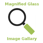 Magnified glass image gallery - DNN7