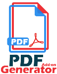 DNN PDF Generator Add-on 2.1