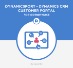 Dynamics CRM Customer Portal for DotNetNuke