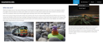 Free DNN Theme - Black2Column