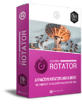EasyDNNrotator 9.2 (Image, Video and HTML Slide Show)