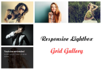 Lightbox Grid Gallery V05.06