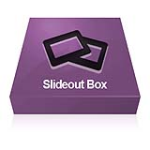 Slideout Box 01.01.01 - Float Icon, News, Latest Post, Slide Out, Azure, DNN9