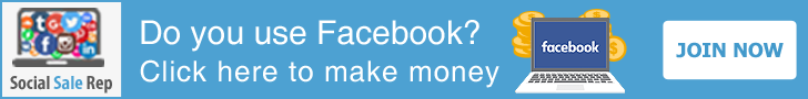 Make Money With facebook Online