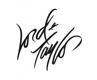 Lord and taylor logo vector
