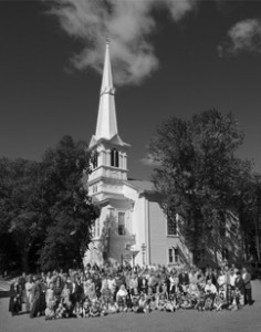 The United Congregational Church of Little Compton, RI