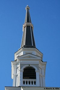 The Unitarian Church of Montpelier, VT