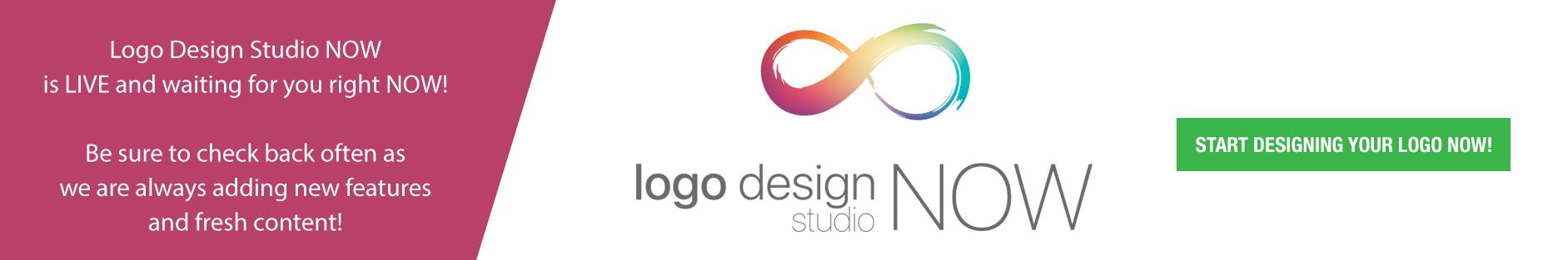 Coming Soon - Logo Design Studio Now