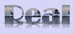 3D Text Studio Sample 9