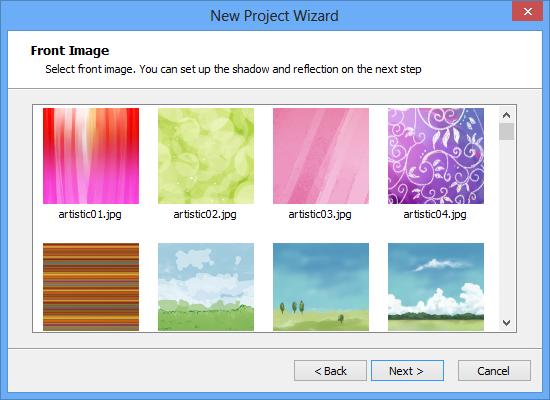 3D Text Studio - Screenshot 3