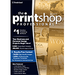 Box Shot - Print Shop Professional 4.0