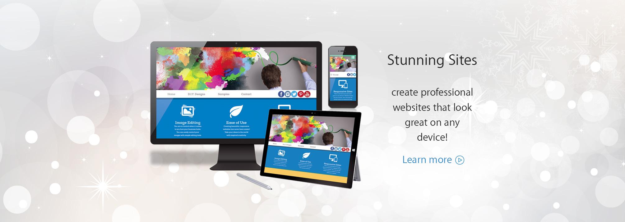 Website Creator 10
