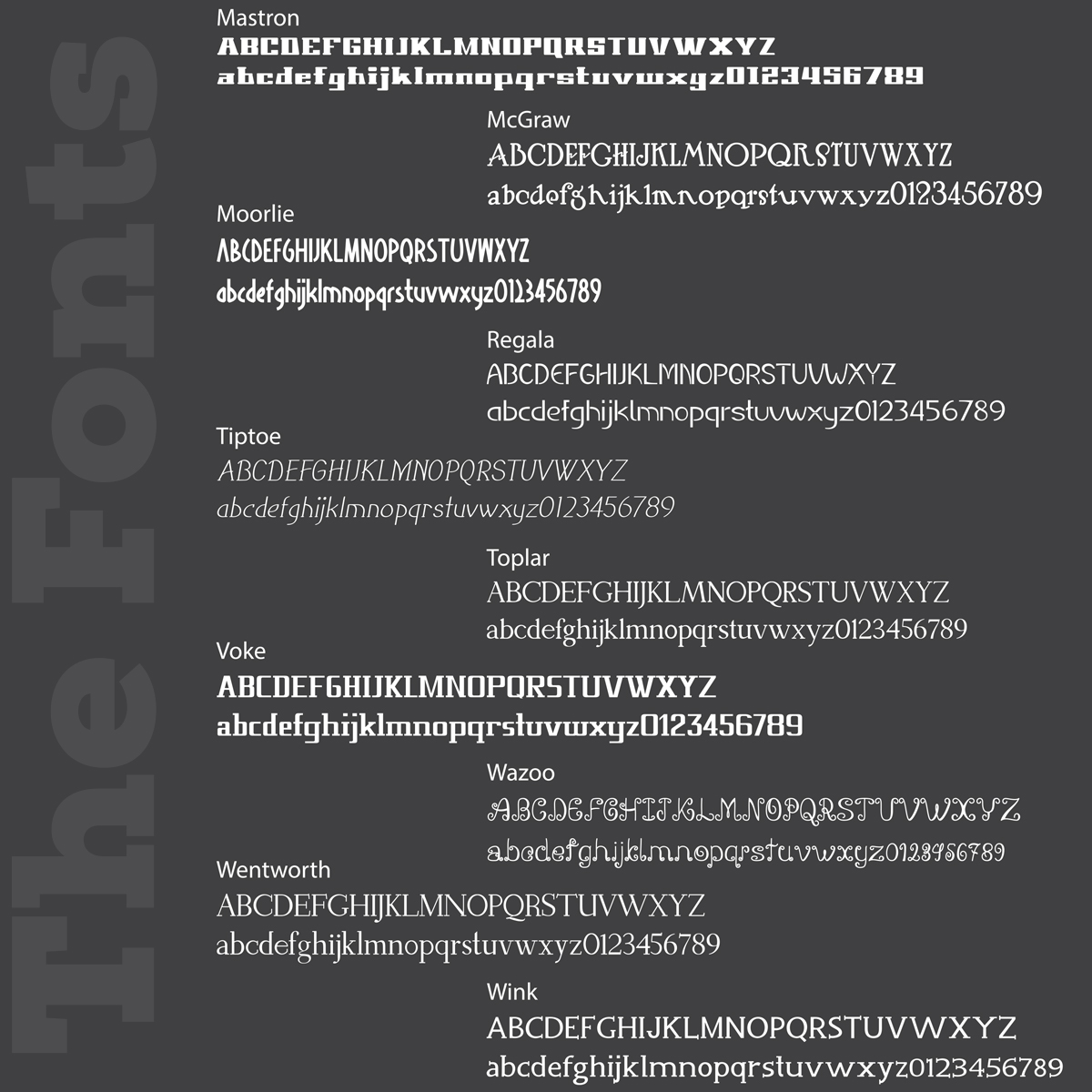 Cutting Edge 2 Premium Content Pack font list