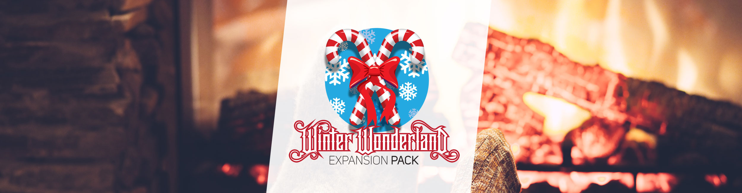 Winder Winderland Logo Expansion Pack banner