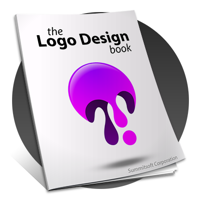 Logo Design eBook image