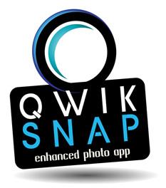 Quick Snap Enhanced Photo App