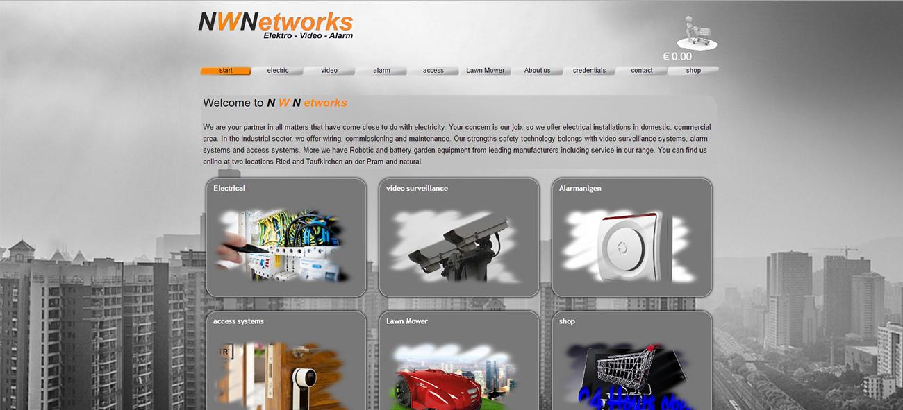 Website Creator - website sample 4