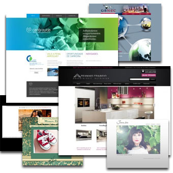 professionally designed templates