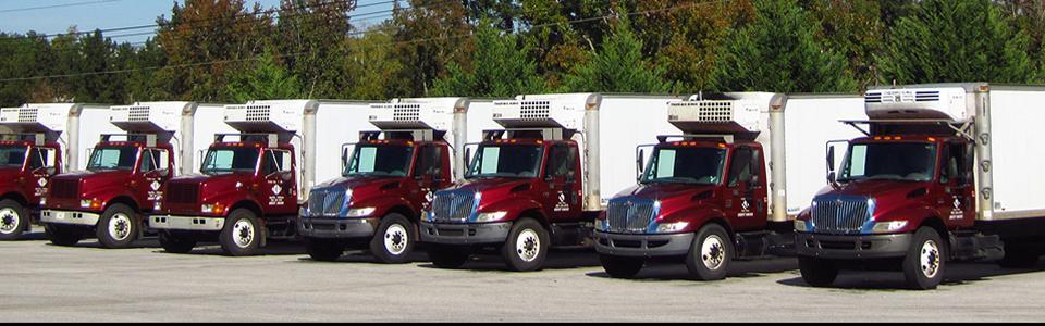 Twin City Wholesale Transportation Division.