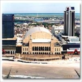 Boardwalk Hall Arena - Boardwalk Hall